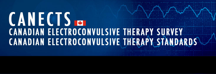 Canadian Electroconvulsive Therapy Survey